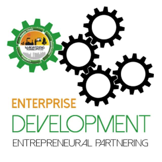 Enterprise Development in our Logistics Learning Hub